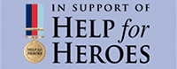REXS - Help for Heroes