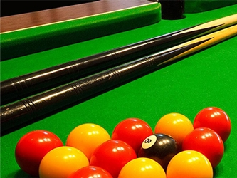 Reigate Ex-Service & Social Club - Snooker and Pool